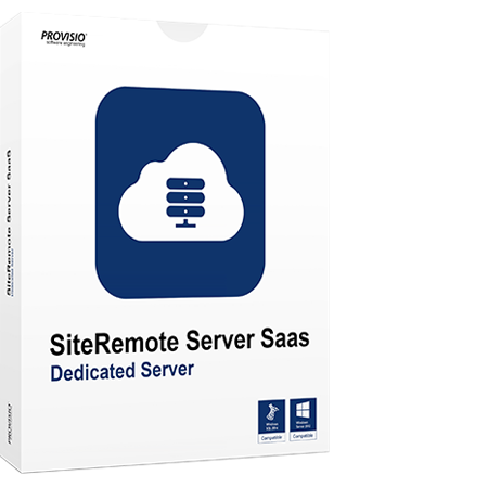 SiteRemote Dedicated Server
